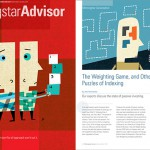 Morningstar Advisor Magazine