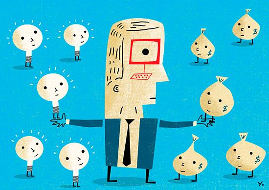 Kết quả hình ảnh cho startup illustration