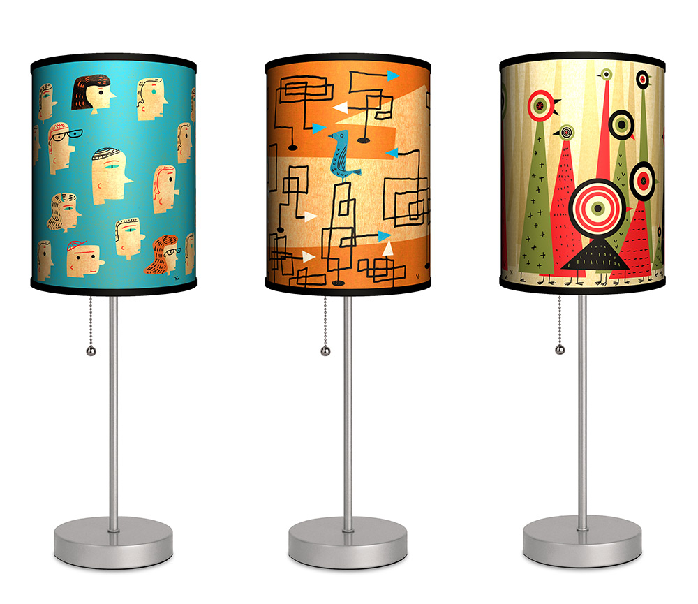 more 2013 lamps
