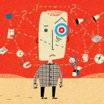 Experience Life Magazine: distracted mind