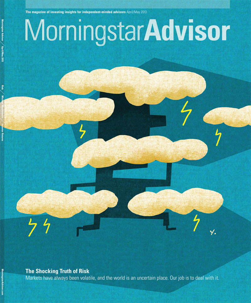 Morningstar Cover: risk